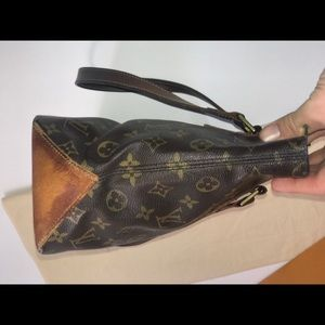 Louis Vuitton Bags - Authentic Louis Vuitton cabas piano shopper tote